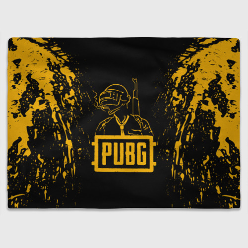 Плед 3D PUBG   ПАБГ