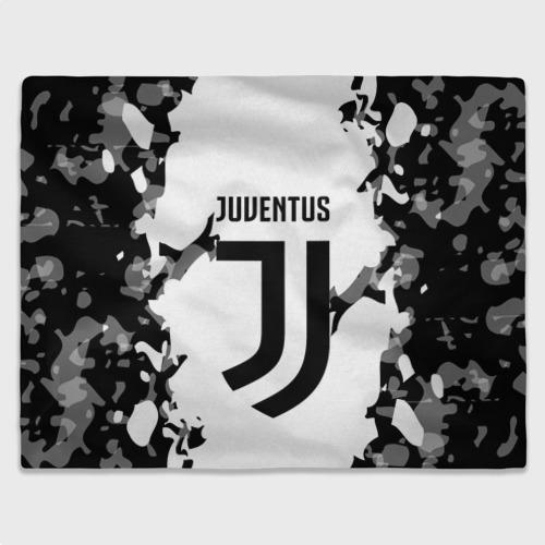 Плед 3D Juventus 2018 Original