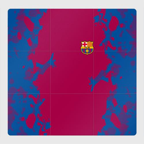 Магнитный плакат 3Х3 FC Barca 2018 Original