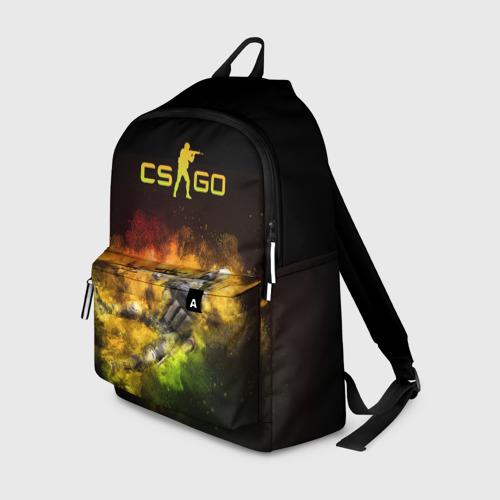 Рюкзак 3D Counter-Strike