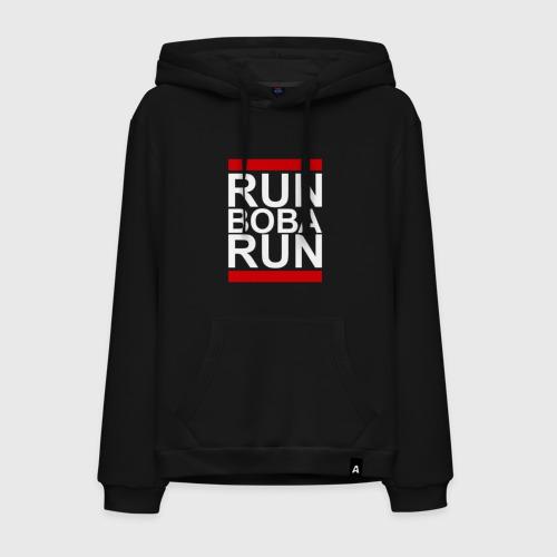 Мужская толстовка хлопок Run Вова Run