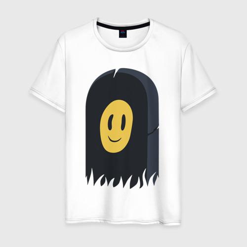Мужская футболка хлопок Пошлая Молли