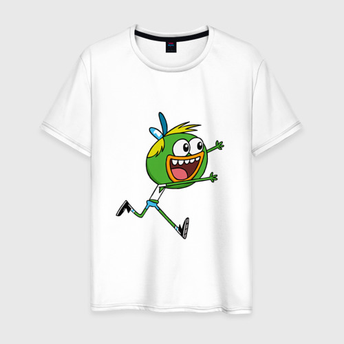 Мужская футболка хлопок Шлепшлеп