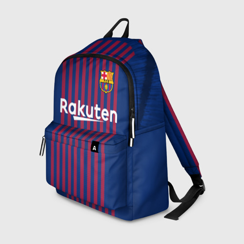 Рюкзак 3D Messi home 18-19