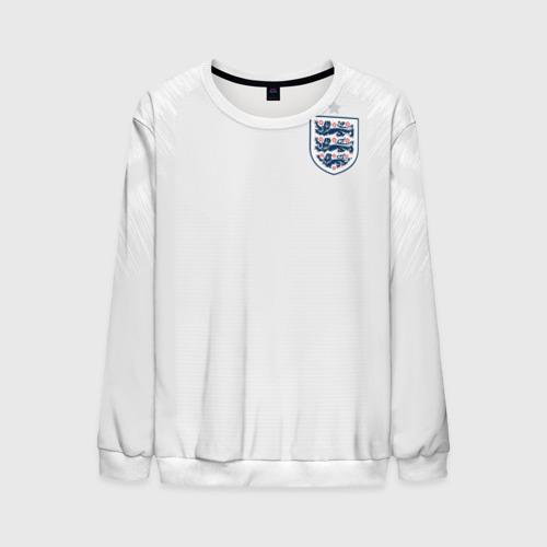 Мужской свитшот 3D England home WC 2018