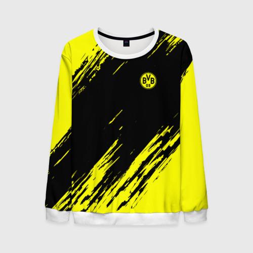 Мужской свитшот 3D FC Borussia 2018 Original