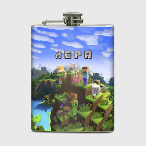 Фляга Лера - Minecraft