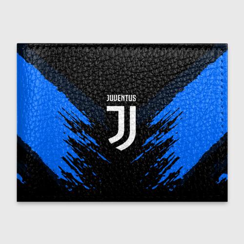 Обложка для студенческого билета JUVENTUS SPORT