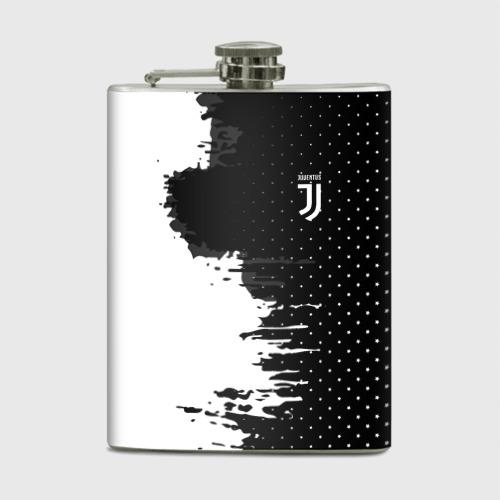Фляга Juventus uniform black 2018