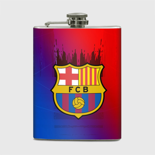Фляга FC Barcelona color sport