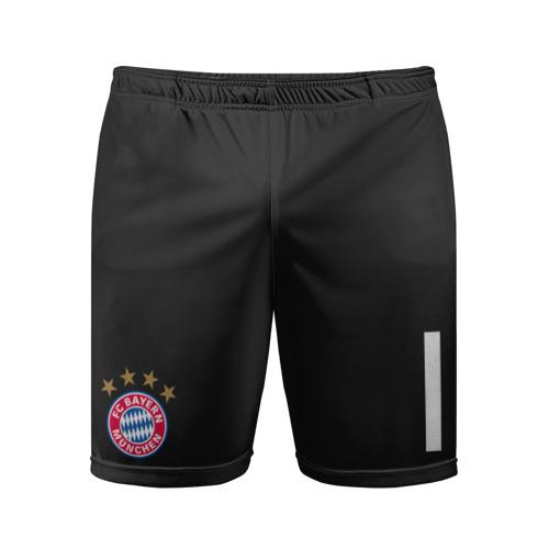 Мужские шорты спортивные Neuer Bayern GK 2