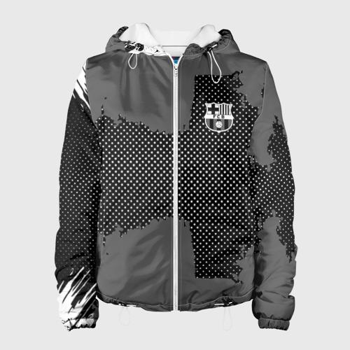 Женская куртка 3D BARCELONA SPORT GRAY