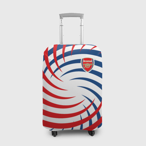 Чехол для чемодана 3D Arsenal