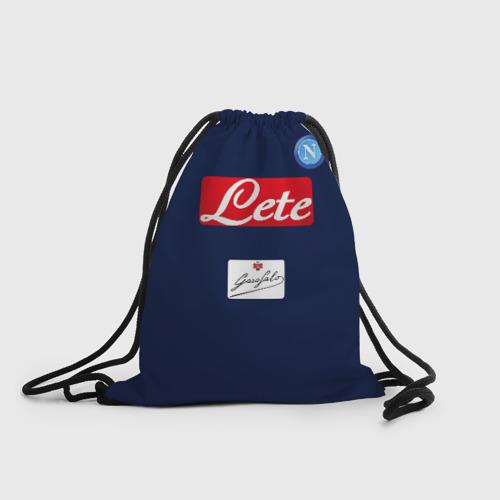 Рюкзак-мешок 3D Napoli