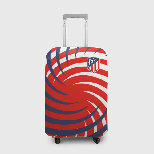 Чехол для чемодана 3D Atletico Madrid