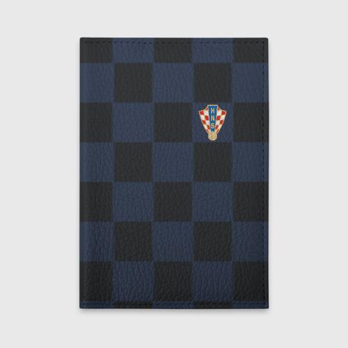 Обложка для автодокументов Хорватия форма гостевая 2018