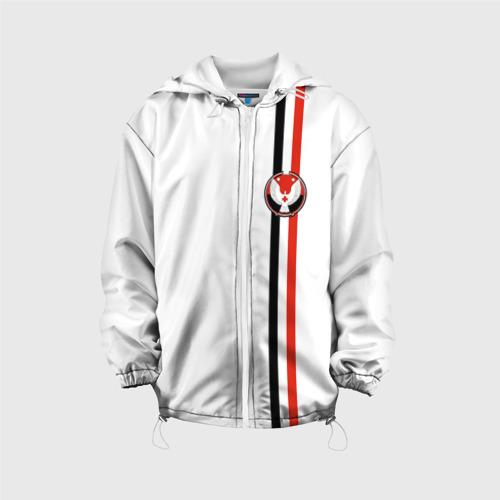 Детская куртка 3D Удмуртская республика