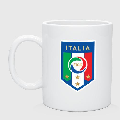 Кружка Сборная Италии