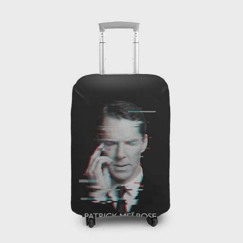 Чехол для чемодана 3D Patrick Melrose