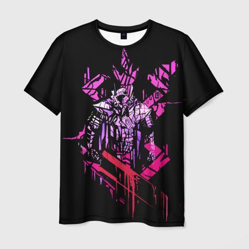 Мужская футболка 3D Epic Gatsu