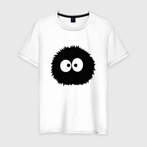 Мужская футболка хлопок Сусуватари