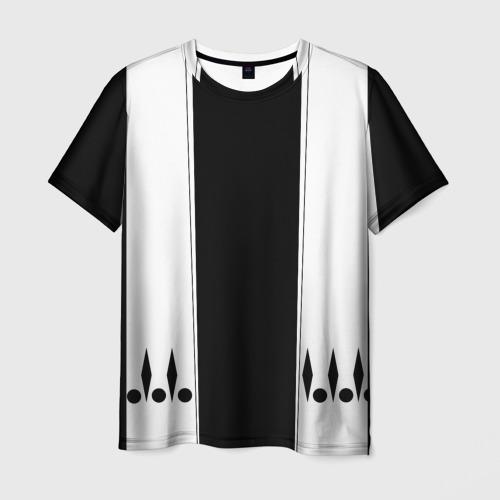 Мужская футболка 3D BLEACH TANK