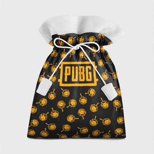 Подарочный 3D мешок PUBG CHIKEN | ПАБГ КУРИЦА