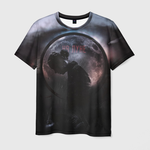 Мужская футболка 3D DeadDynasty