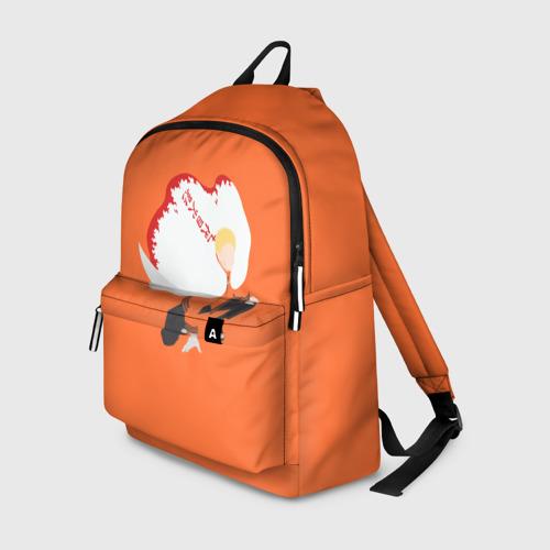 Рюкзак 3D Naruto (Hokage)