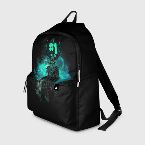 Рюкзак 3D Fortnite. Ragnarok