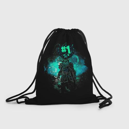 Рюкзак-мешок 3D Fortnite. Ragnarok
