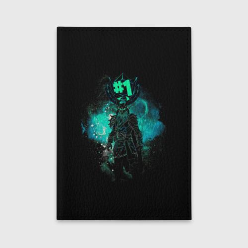 Обложка для автодокументов Fortnite. Ragnarok