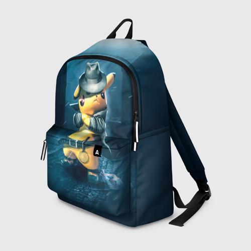Рюкзак 3D Пикачу Холмс
