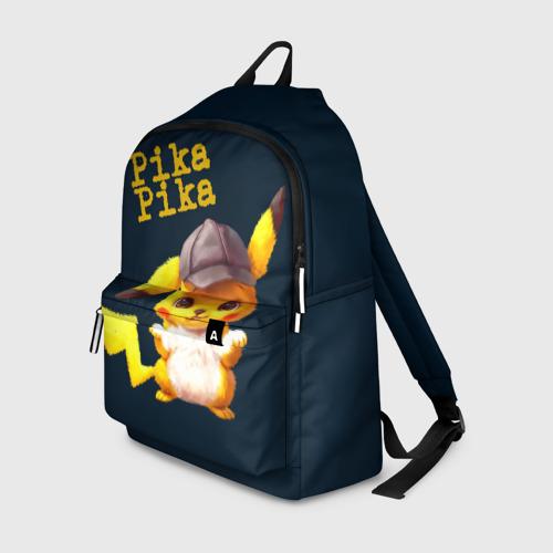 Рюкзак 3D Пика