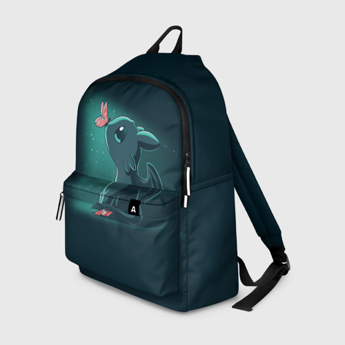 Рюкзак 3D Дракон Беззубик