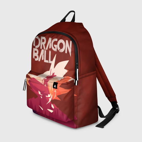 Рюкзак 3D Dragon ball