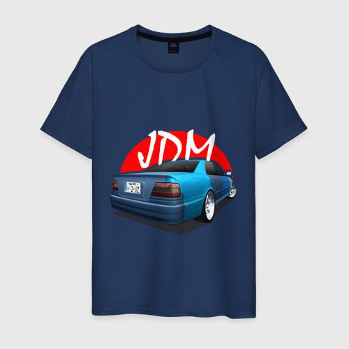 Мужская футболка хлопок Chaser JZX100 v2