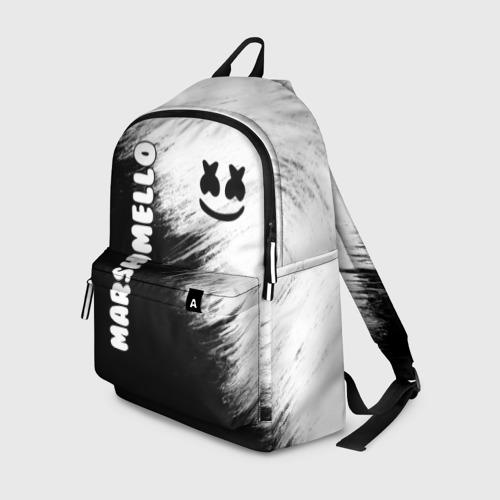 Рюкзак 3D Marshmello 3
