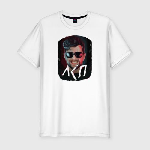 Мужская футболка премиум LSP