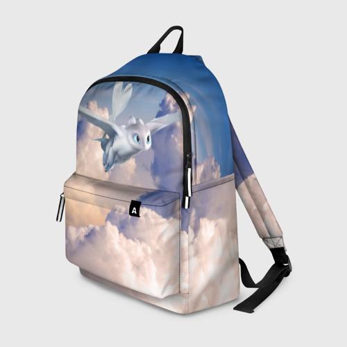 Рюкзак 3D Light Fury