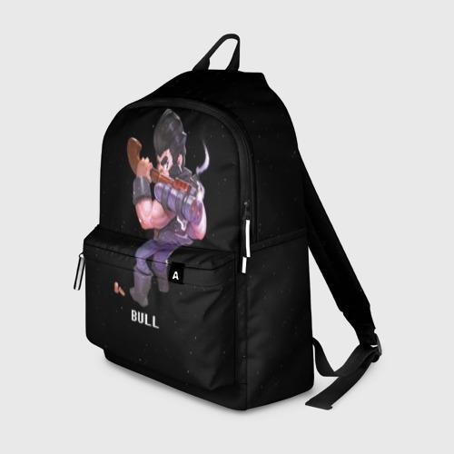 Рюкзак 3D Bill
