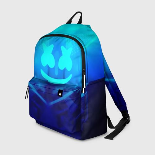 Рюкзак 3D MARSHMELLO NEON