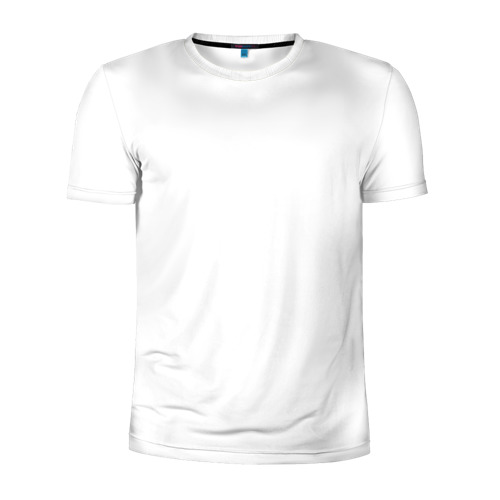 Мужская футболка 3D спортивная Сборная Италии