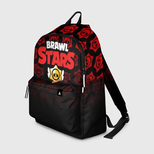 Рюкзак 3D BRAWL STARS | БРАВЛ СТАРС