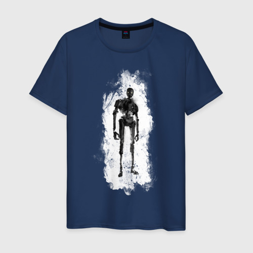 Мужская футболка хлопок Kay-Tuesso