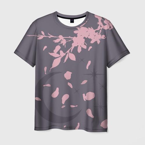 Мужская футболка 3D Bombam