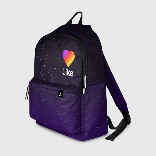Рюкзак 3D LIKE