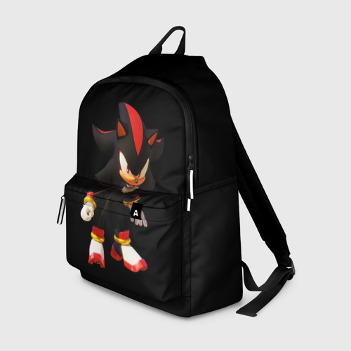Рюкзак 3D Shadow
