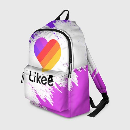 Рюкзак 3D LIKEE