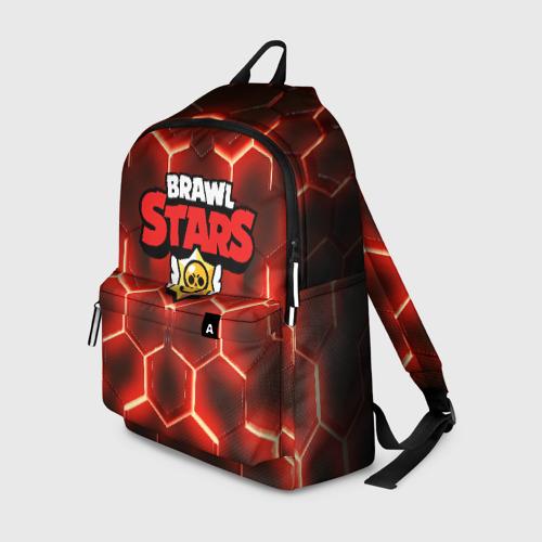 Рюкзак 3D BRAWL STARS